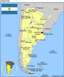 Mission de volontariat humanitaire en indonesie argentine