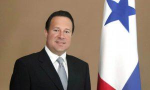 Mission humanitaire au panama et volontariat humanitaire au panama Juan-Carlos-Varela-Panama
