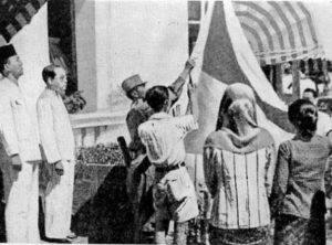 Mission de volontariat humanitaire en indonesie histoire