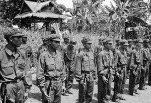 Mission de volontariat humanitaire au Cambodge