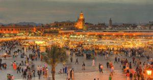 volontariat à marrakech