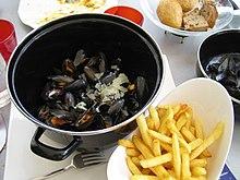 Cuisine belge