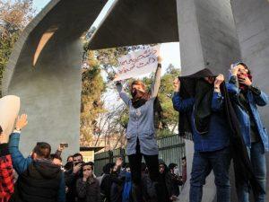 volontariat humanitaire en iran éco-sociale