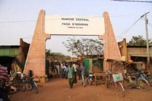 mission de volontariat humanitaire au burkina Faso fada n gourma