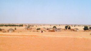 mission humanitaire dans le sahel