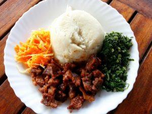 volontaire humanitaire au kenya et mission humanitaire en tanzanie cuisine