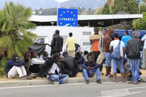 volontariat bénévole migrants italie