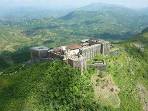 mission humanitaire et volontariat humanitaire à haiti citadelle