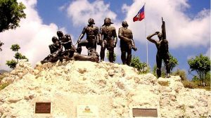 mission humanitaire et volontariat humanitaire à haiti histoire