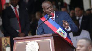 mission humanitaire et volontariat humanitaire à haiti politique