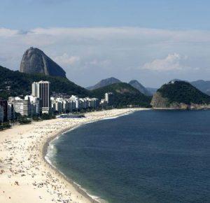 mission humanitaire et volontariat humanitaire au bresil copacabana