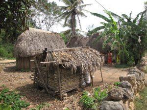 mission humanitaire et volontariat humanitaire au mexique village maya