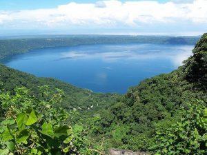 mission humanitaire et volontariat humanitaire au nicaragua laguna