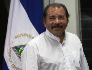 mission humanitaire et volontariat humanitaire au nicaragua president
