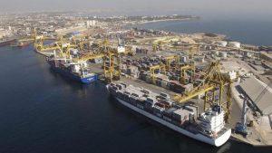 mission humanitaire et volontariat humanitaire au senegal port de dakar