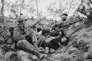 mission humanitaire et volontariat humanitaire au vietnam histoire