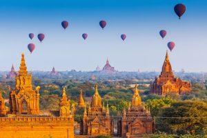 mission humanitaire et volontariat humanitaire en birmanie bagan