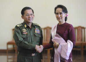 mission humanitaire et volontariat humanitaire en birmanie politique